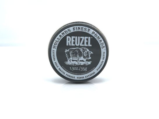 Reuzel Extreme Hold Matte Pomade (Small)