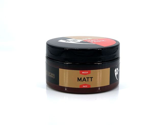 GOLD's Matt Paste / Hairstyling Matt