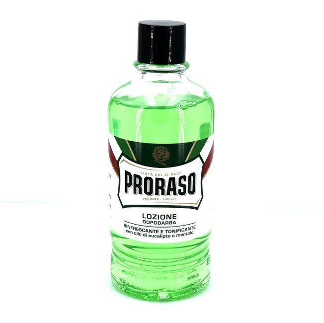 Proraso After Shave Lotion Green