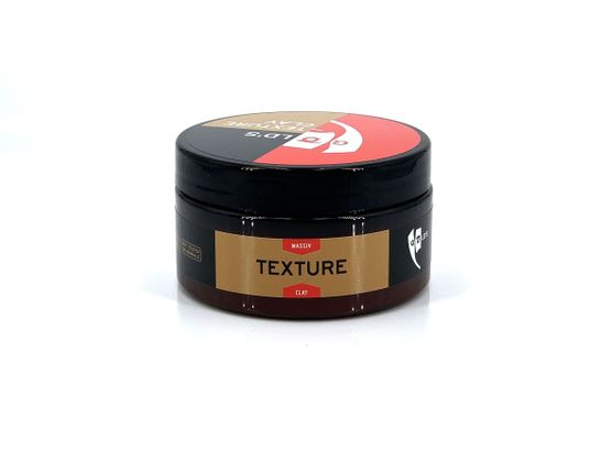 GOLD's Texture Clay / Hairstyling Clay