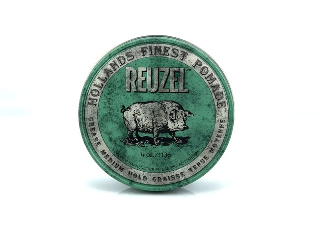 Reuzel Grease Medium Hold Pig